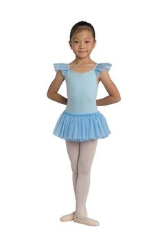 Ballet skirt childs white lycra full circle hand made dancing exams shows stage