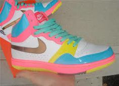 nike high tops - Google Search