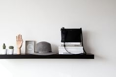Janessa Leone hat | ChocolateHeels.com