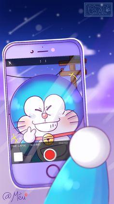 Cute Bear Drawings, Cute Cartoon Drawings, Art Drawings For Kids, Cartoon Wallpaper Hd, Cute Disney Wallpaper, Wallpaper Iphone Cute, Doraemon Wallpapers, Cute Wallpapers, Onii San