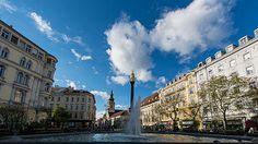 Graz special - April 2014