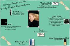 Carolyn Bessette Kennedy:Beauty Products & Reviews (Abdul Kareem Musc Oil)
