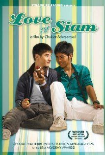 another touching and beautiful Thai movie. <3