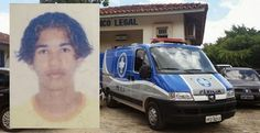 R12 Noticias: #Morte: Jovem baleado  em Teixeira de Freitas não ...
