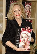 Lana Turner's daughter Cheryl and her book about her Mother Lana Turner, Will Turner, In The Flesh, Cheryl, Scandal, Marriage, Daughter, Book, Valentines Day Weddings