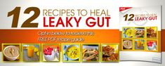 This is a list of the top 10 foods to heal leaky gut syndrome, reduce inflammation and improve digestive health. Diverticulitis Symptoms, Sibo Symptoms, Nightshade Vegetables, Prebiotic Foods, Small Intestine Bacterial Overgrowth, Intestinal Parasites, Parasite Cleanse, Low Stomach Acid, Leaky Gut Syndrome