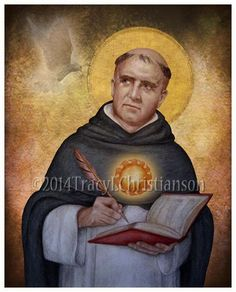 St. Thomas Aquinas 1225-1274 Feast Day: January 28 Patronage: Academics; against storms; against lightning; apologists; book sellers; Catholic academies, schools, and universities; chastity; philosophers; publishers; scholars; students; theologians.