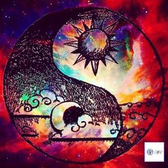 Balance is beautiful  #bsync #consciousness #yingyang #balance #soulful #lifequotes #instagood #beautiful #spiritual  www.beyondsynchronicity.com