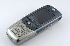 2003 - Motorola A835 UMTS bei H3G   #Motorola #A835 #UMTS #Drei #H3G