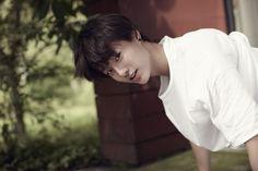UNIQ Seung Youn - Falling In Love