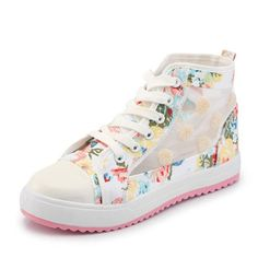 2016 Spring Models Sports Shoes, Mesh Shoes, Canvas Shoes, High School Students,comme Des Garcons Sneakers Kids Sneakers