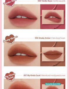 Tint Lipstick, Sheer Lipstick, Lip Tint, Lipstick Colors, Lip Colors, Kiss Makeup, Beauty Makeup, Ulta Coupon Code, Makeup Inspo
