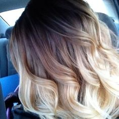 Debating whether to do this or blonde foils