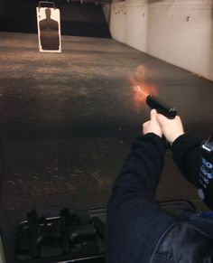 Qualifying with Enforcement Trainers Inc. Firearms, Trainers, Celestial, Sunset, Outdoor, Hand Guns, Outdoors, Military Guns, Sunsets