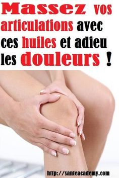 Massez vos articulations avec ces huiles et adieu les douleurs! Massage, Butterfly, Muscle Soreness, Health Remedies, Health And Fitness, Good Bye, The Body, Butterflies, Massage Therapy