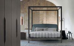 in legno - ARI by Emanuela Garbin & Mario Dell'Orto - Flou