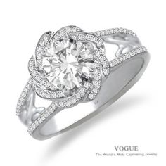 38 Besten Engagement Rings Bilder Auf Pinterest Schone Ringe