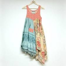 upcycled fashion