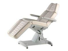 Hydraulic beauty salon couch LEMI 2 LEMI by Brusaferri