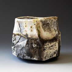 Chawan (tea bowls) are used in Japanese tea ceremonies. Akira Satake