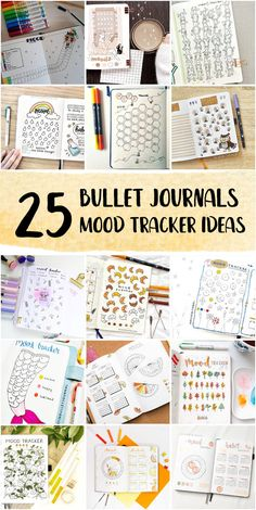 Free Bullet Journal Mood Tracker Method For College Students - What Are Bullet Journals #bulletjournalmethod #bulletjournalsforbeginners #bulletjournaltemplate Bullet Journal Mood Tracker Ideas, Nocturnal Animals, Journal Template, Over The Moon, Do You Remember, Pictogram, Bullet Journals, Understanding Yourself, Your Best Friend