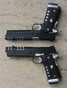 Beautiful handguns :) Love these.