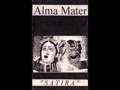 Alma Mater - Satira