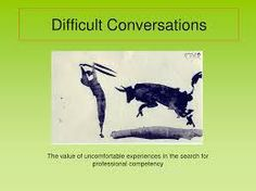 #nonprofit people have difficult conversations everyday . . . with donors, board volunteers, employees, etc. Let's learn from each other. What shouldn't we do? What are a few best practices? We're talking about it today at DonorDreams blog. Please click-through and join the (not-so-difficult) conversation.  http://donordreams.wordpress.com/2014/03/06/having-difficult-conversations-with-board-staff-and-donors/