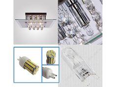 G9 6,5W mit LEDs Weiß ~ 650 Lumen Led Lampe, Bathroom Medicine Cabinet, All In One, Cufflinks, Accessories, Jewelry, Warm, Jewlery, Bijoux