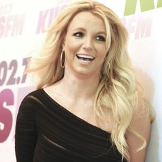 The beautiful Britney Spears