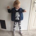 M's outfits #18 op www.mamablogger.nl! Kidsfashion