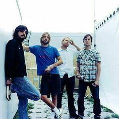 Foo Fighters en español