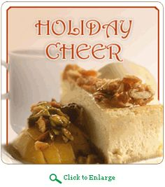 Relax with Jamaican Rum, Toasted Almond, French Caramel & Vanilla all wrapped up in Holiday Cheer Coffee. http://www.veggiesensations.com/products/holiday-cheer-flavored-coffee