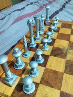 Tablero ajedrez 2