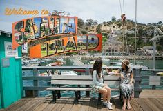 First-Timer's Guide: What to Do In Catalina Island!