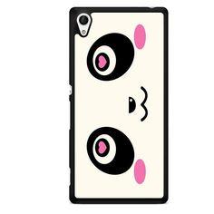 Love Panda TATUM-6694 Sony Phonecase Cover For Xperia Z1, Xperia Z2, Xperia Z3, Xperia Z4, Xperia Z5