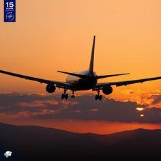 ¡El cielo es el límite! Actualmente SkyTeam reúne 20 aerolíneas y viaja a 5 continentes, 177 países y más de 1052 destinos.