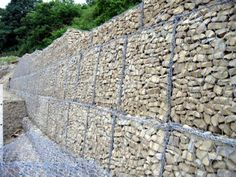 Stone Gabions Products - Millstone Quarries Building Stone ...