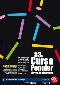 Cursa Popular a El Prat del Llobregat
