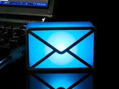 USB Webmail(Email) Notifier