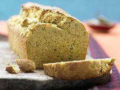 Dieses Brot ist mal was anderes. Mexikanisches Maisbrot - mit Buttermilch und vielen Chilis - smarter - Kalorien: 176 Kcal - Zeit: 20 Min. | eatsmarter.de