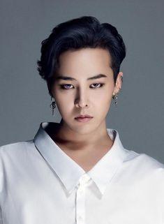 G - Dragon (BIGBANG) 지 드래곤 (빅방)