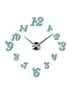 Vergrößern Modern 3D Klebe Wanduhr. Spiegeltakt als Bild. Design Wanduhr aus Kunststoff. 3D-Uhr an der Wand. Klebstoff kreative Wanduhr - SYLVESTER Artikel-Nr.: 12S004-RAL6027-S-CLON** Zustand: Neuer Artikel Verfügbarkeit: Auf Lager Wählen Sie eine Farbe selbst! Die Zeit ist gekommen, viel mehr gemütlich realít neue Uhr. 3D große Wanduhr ist eine schöne Dekoration von Ihrem Interieur. Du wirst es nie zu spät.