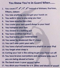 So true don't know about 7 I have never done that one before ..........