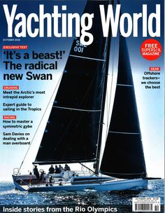 Yachting World (October 2016)