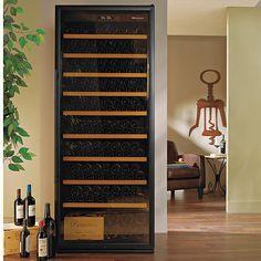 Wine Enthusiast Classic Giant 300 Bottle Wine Cellar