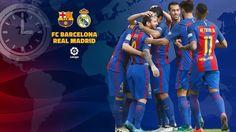A qué hora juega Barcelona vs Real Madrid y en qué canal, J14 de La Liga 2016/17 - https://webadictos.com/2016/12/02/hora-barcelona-vs-real-madrid-j14-2016/?utm_source=PN&utm_medium=Pinterest&utm_campaign=PN%2Bposts
