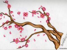 flores japonesas