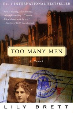 Too Many Men by Lily Brett