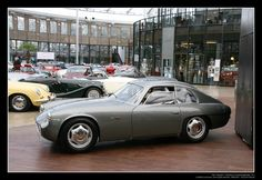1963 Maserati Osca 1600GT Zagato (04) | Flickr - Photo Sharing!
